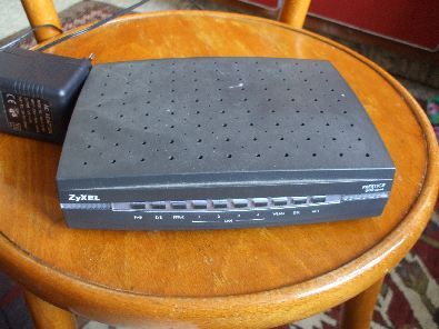 hardware:Router:ADSL-Modem/Router
