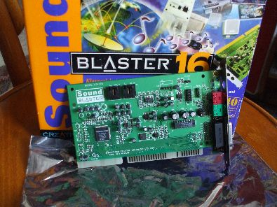 hardware:Adapter:Sound Blaster 16